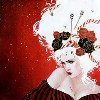 Sylvia Ji art