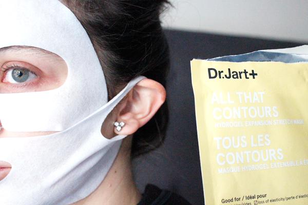 mascarillas dr. jart