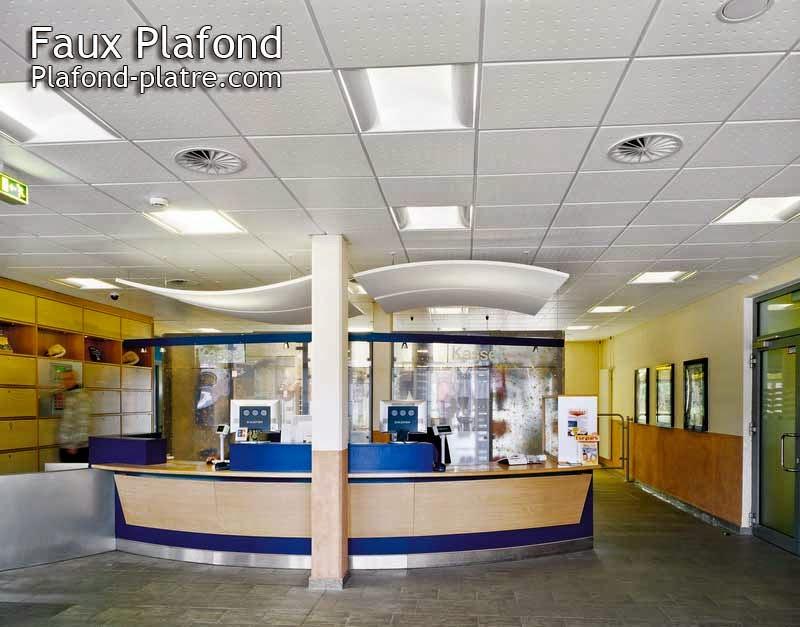 Faux-plafond-salle-reception