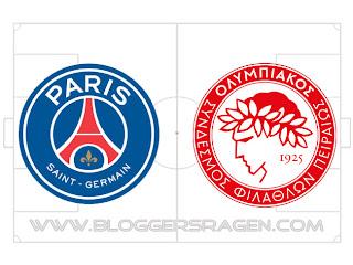 Prediksi Pertandingan Paris Saint-Germain vs Olympiakos