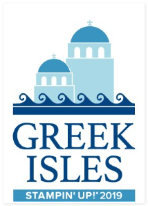 Greek Isles Trip Achiever
