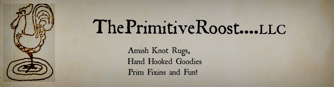 The Primitive Roost..LLC .....
