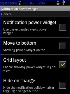 CyanMobile eXperience Update 21 Juli 2012 - Custom ROM Samsung Galaxy Mini (GT-S5570)