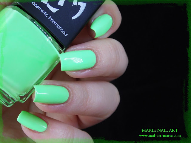 LM Cosmetic Green Apple Pop2