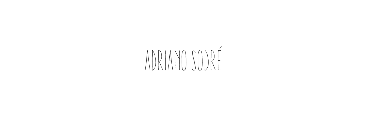 Adriano Sodré