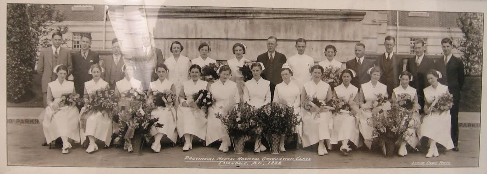 1938 graduates