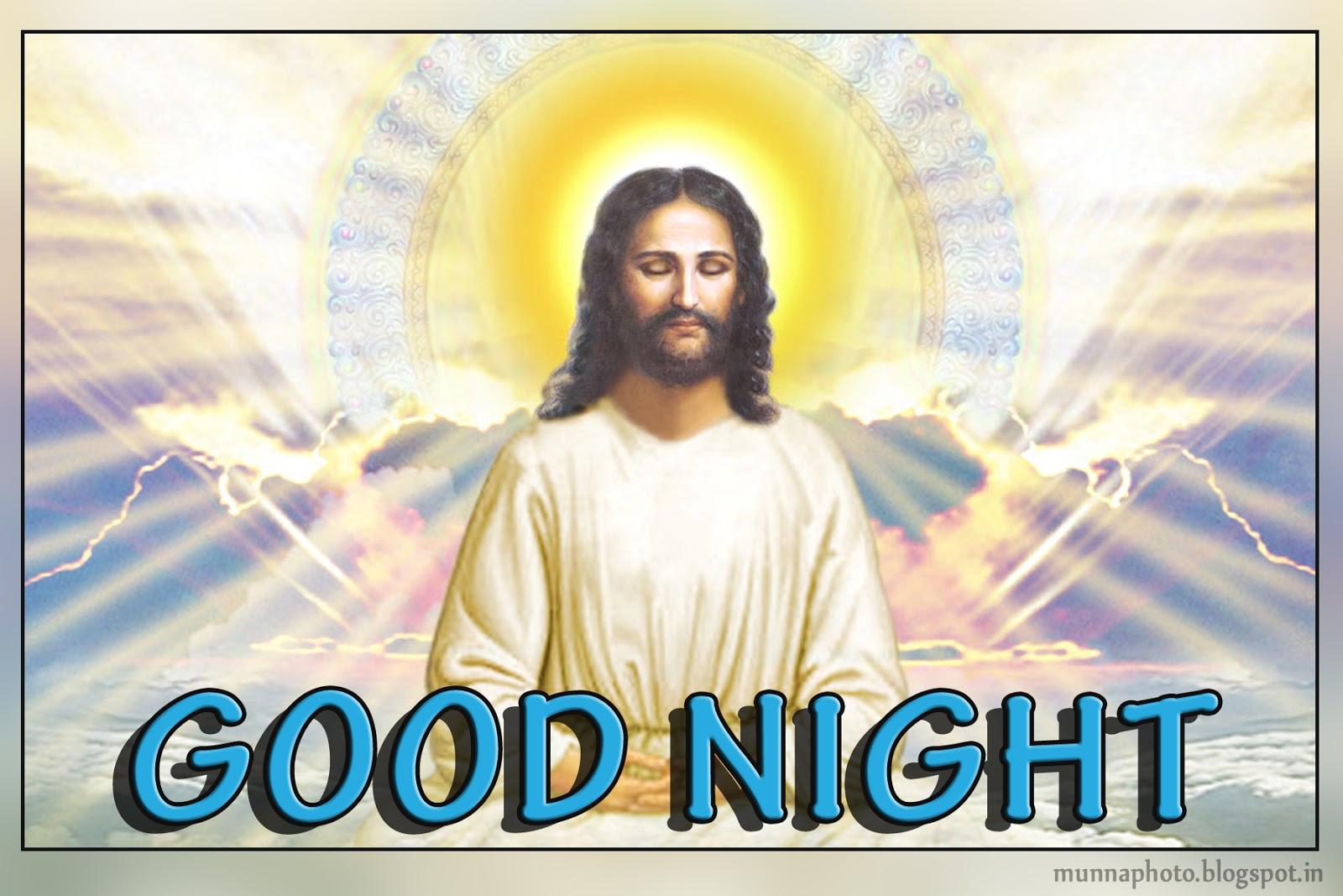 Simple Wallpaper Night God - God-jesus%2Bgood%2Bevning%2Bwallpaper1  Graphic-24970.jpg
