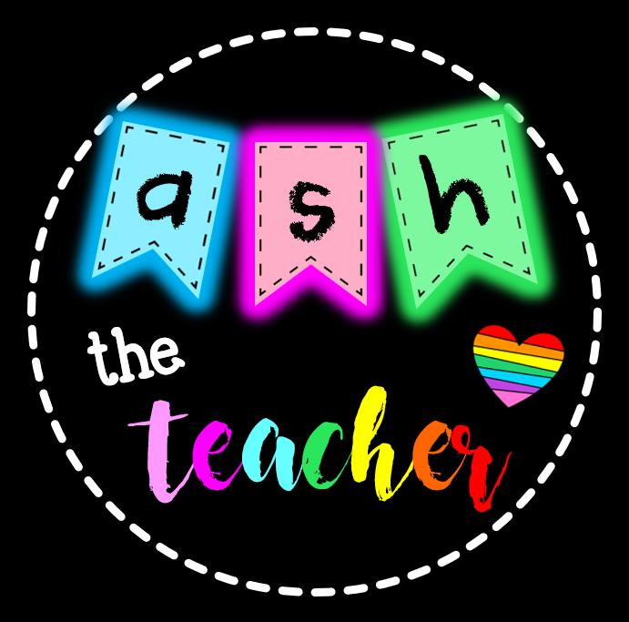 Meet Miss Ash!
