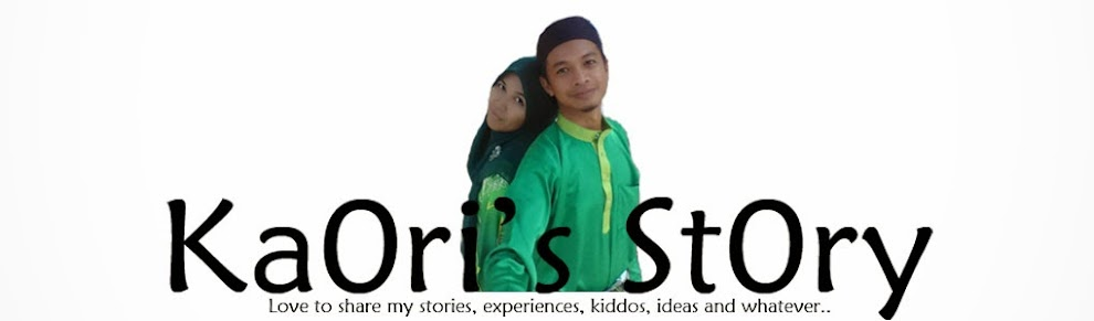 Kaori's Story