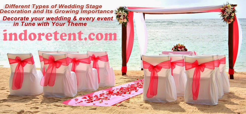 Wedding Decoration Involves At Every Stage Right From The Gate To Reception Decorationto