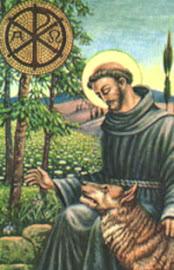 <b> Altissimu, onnipotente, bon Signore, tue so' le laude, la gloria e l'honore...<b></b></b>