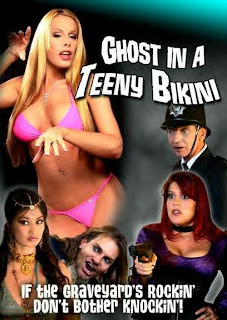 Ghost In A Teeny Bikini 2006