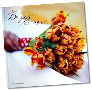bella bouquets, book bella bouquets, bok bella bouquets, alicia schwede