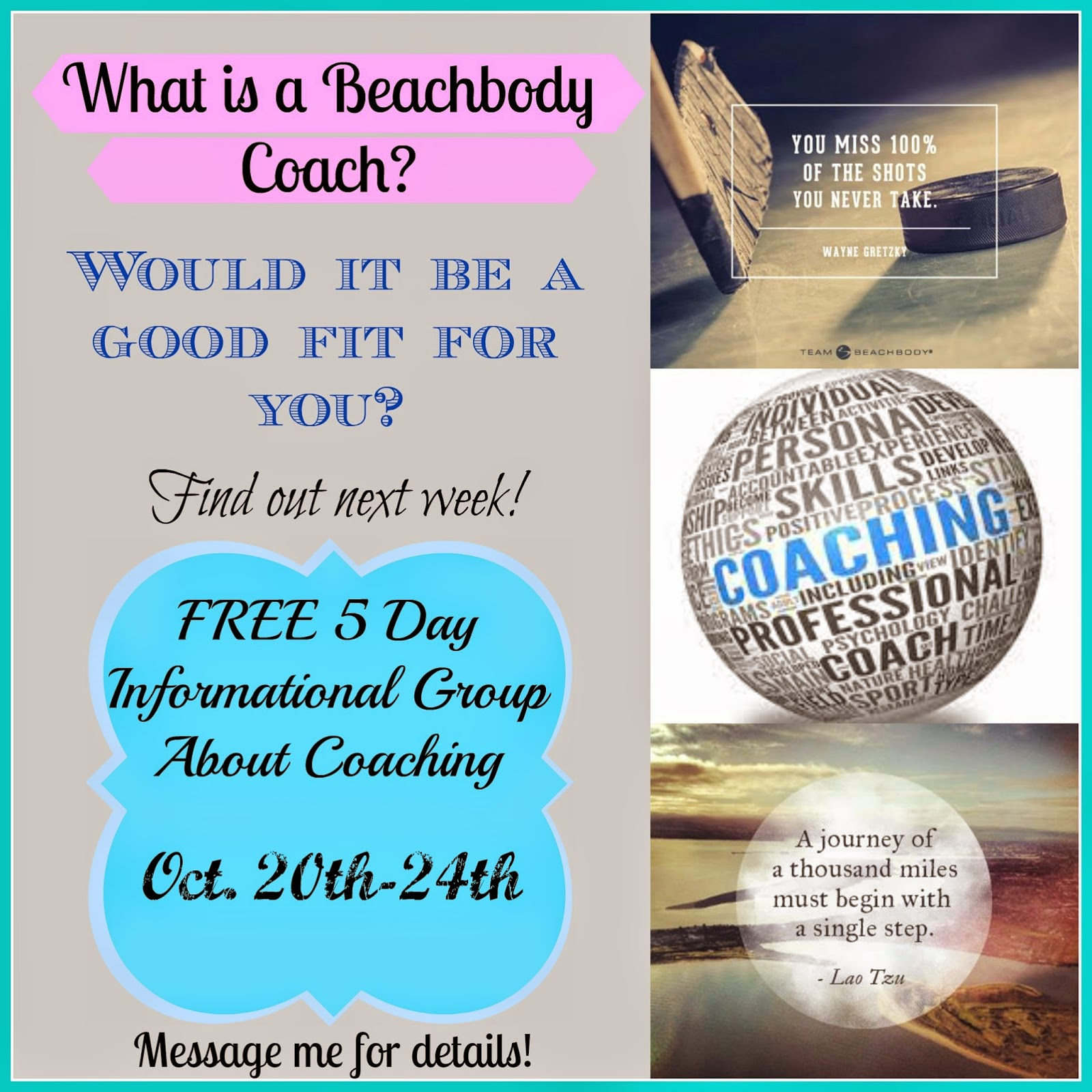Becoming a Beachbody Coach, Beachbody Coaching, Extra Income, Work from Home, Beachbody Coach Training
