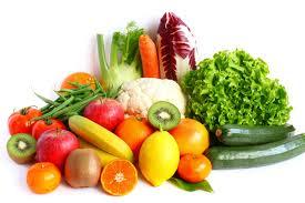 Manfaat Serat Buah dan Sayur