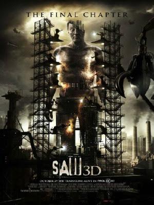 Lưỡi Cưa Tử Thần 7 (Phần cuối) Vietsub - Saw 3D: The Final Chapter (2010) Vietsub