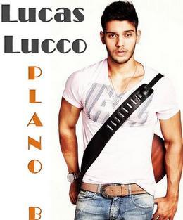 CD Lucas Lucco - Plano B