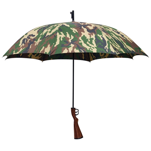 Rifle Umbrella