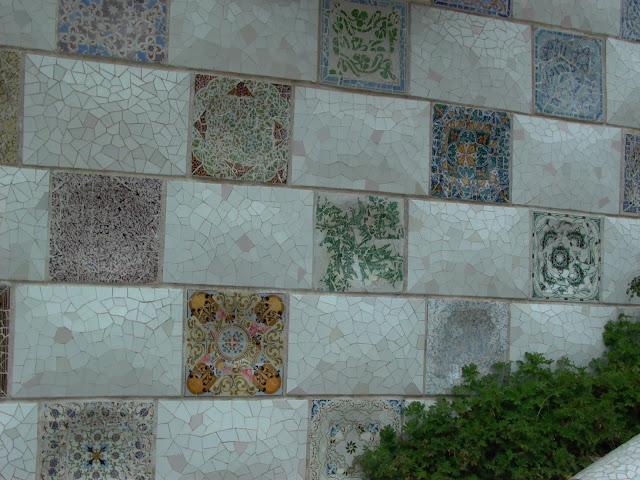 La trama del mosaico agosto 2013 for Habitacion wordreference