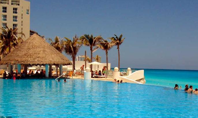 Luxury Life Design Le Blanc Spa Resort Cancun