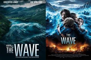 Sinopsis The Wave (2015) Lengkap