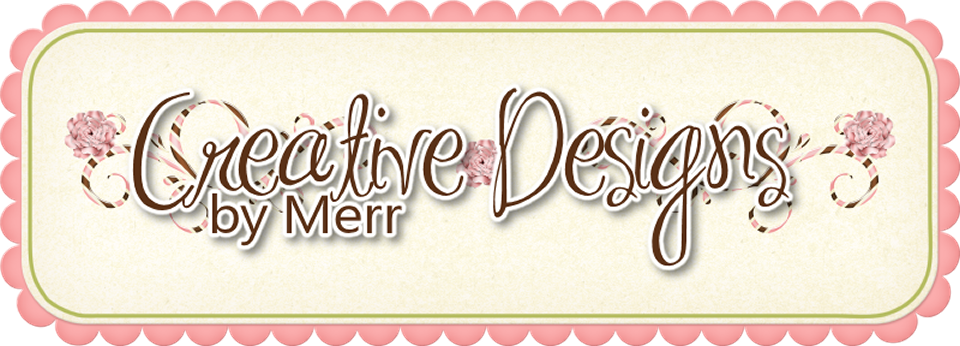 Creative Designs by Merr blog templates