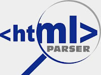 Memasang Tools Parse HTML di Blog
