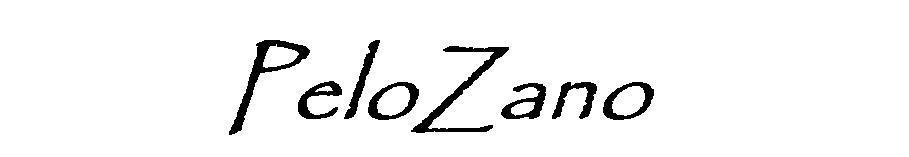 PeloZano