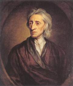 Frases do filosofo John Locke