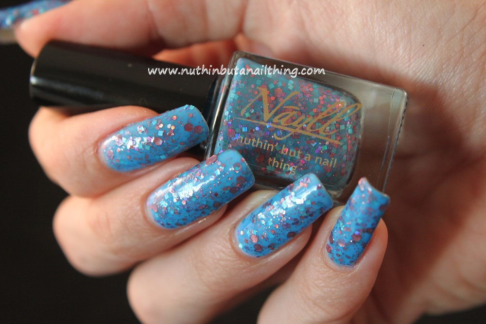 Nayll Custom Nail Polishes