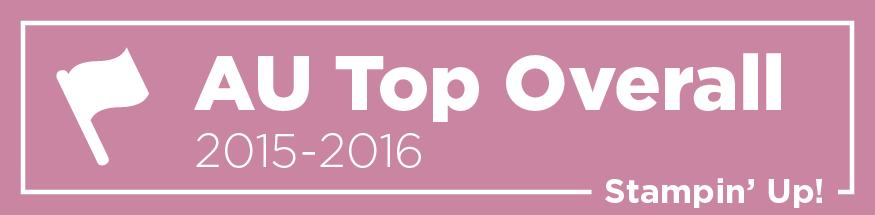 Top 10 in Australia