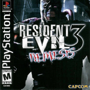 aminkom.blogspot.com - Free Download Games Resident Evil 3 Nemesis