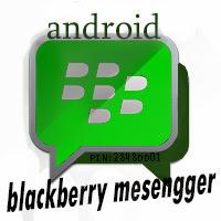 cara pindah kontak bbm yang ada di blackberry ke android tanpa pc