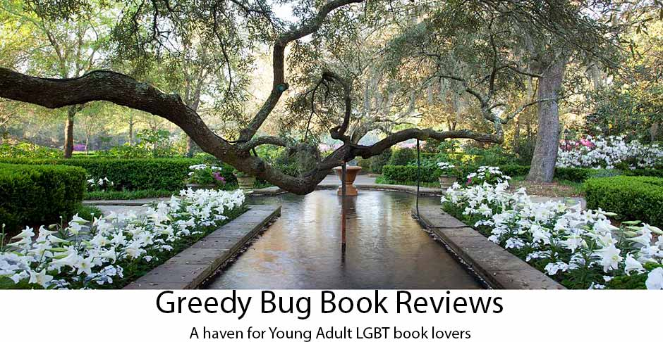 Greedy Bug Book Reviews