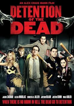 Ver Película Detention of the Dead Online Gratis (2012)