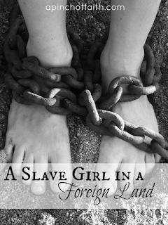 http://apinchoffaith.com/a-slave-girl/