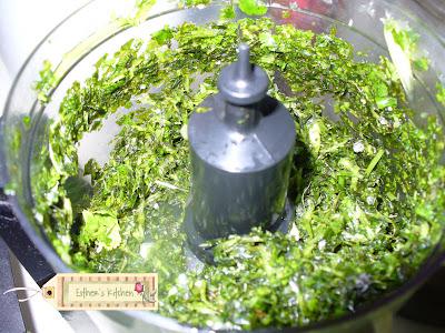 how to make peruvian cilantro rice