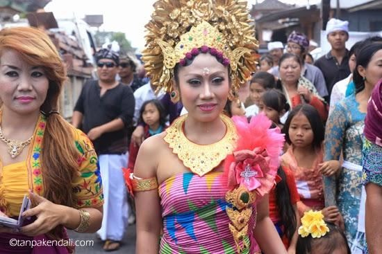 pernikahan Bali