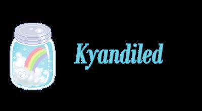 Kyandiled