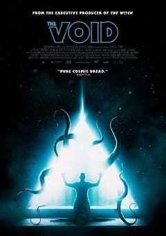 Filme The Void 2017 Torrent