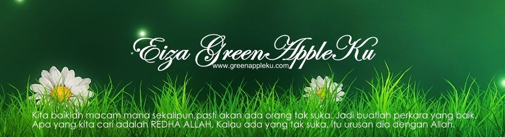 GreenAppleKu.com