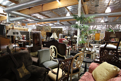 Home Consignment Center, Newport/Irvine