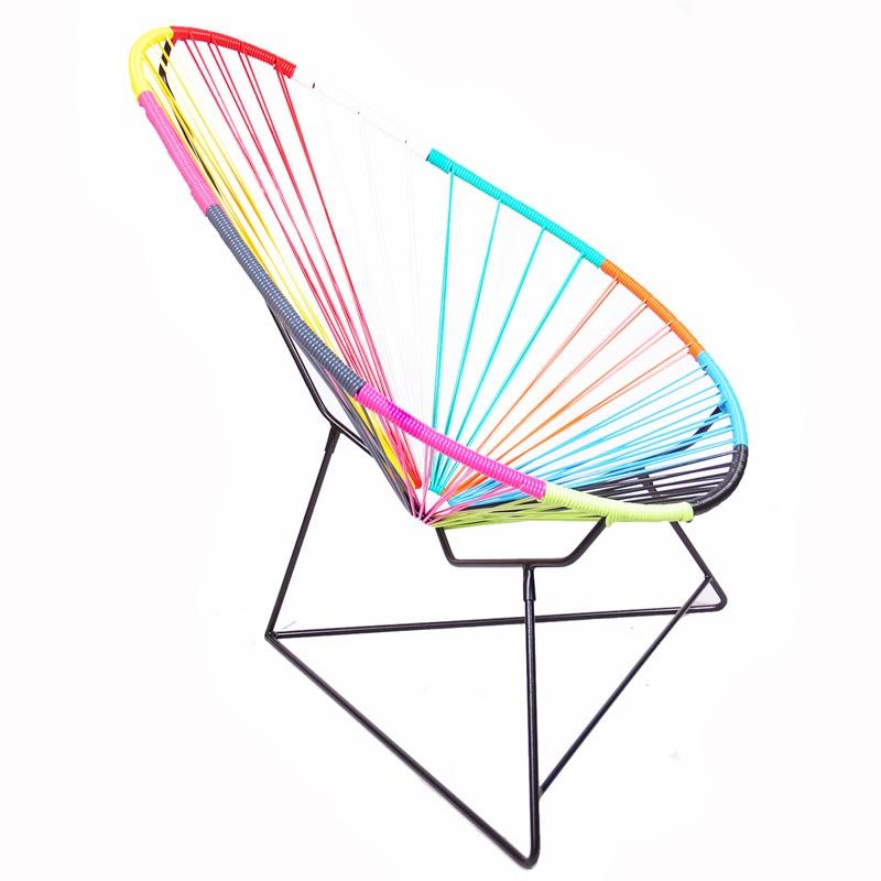 acapulco sessel boqa die acapulco stuhl. Black Bedroom Furniture Sets. Home Design Ideas