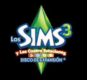 Logo LS3 Y las Cuatro Estaciones