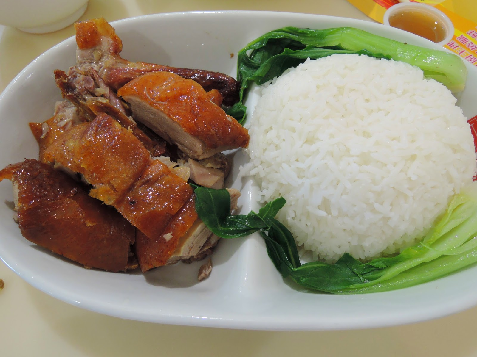 Oriental Wong\'s Kitchen, Box Hill by Obelix - Eat and Be Merry Crew