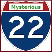 The-mysterious-number-22
