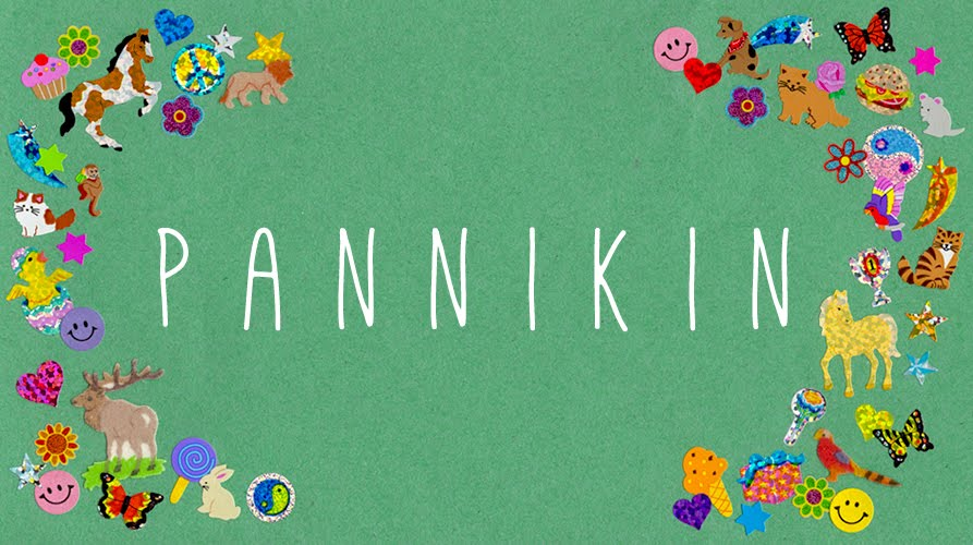 pannikin