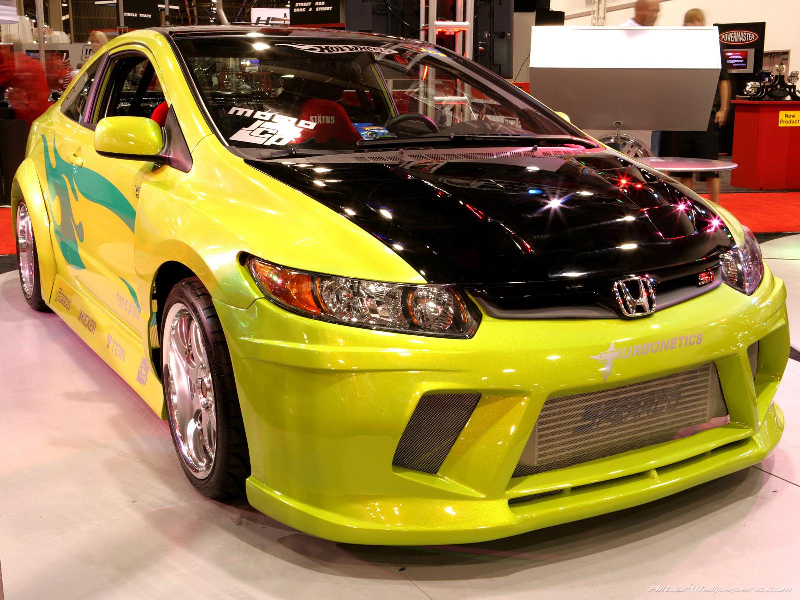 Los mejores autos tuning, al piso, de todo un poco. 2012 - Autos y 75