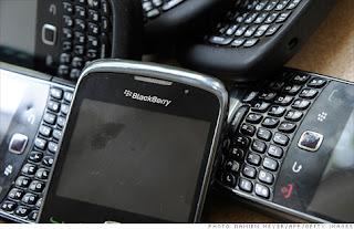Harga Hp Blackberry Baru Dan Second Bulan Agustus 2013