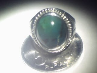 Batu cincin bacan gulou